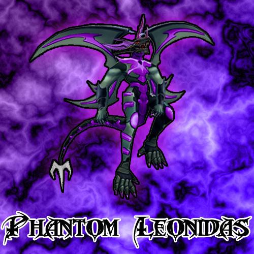 Darkus Phantom Leonidas jpgBakugan Omega Leonidas Ball Form