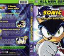 American Sonic X DVDs