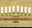 Stage 5 - Who Is Dark Devil?