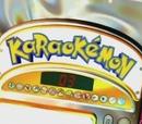Pokémon Karaokémon/Karaokémon Pokémon