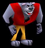 Koala Kong - Crash Bandicoot Wiki