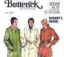 Butterick 5122