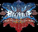 BlazBlue Continuum Shift II (Logo).png