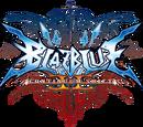 BlazBlue: Continuum Shift II