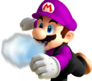 Wind Mario
