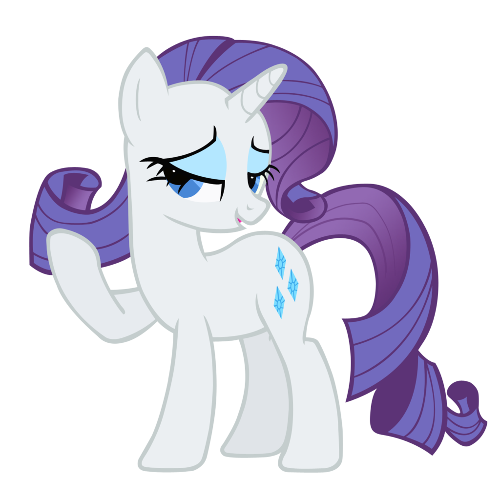 Rarity - My Little Pony Fan Labor Wiki