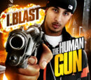 The Human Gun (mixtape)