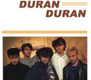 Duran Duran - (1981) - The Careless Memories Tour