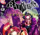 Batman: Arkham City Vol 1 3