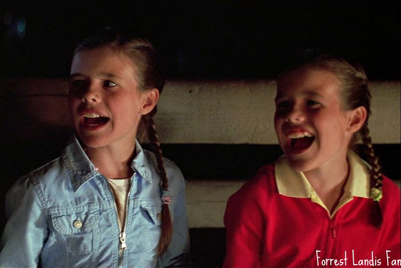 Cheaper By The Dozen 2 Twins Lisa and Robin ...