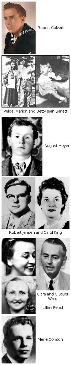 Charles Starkweather And Caril Ann Fugate Criminal Minds Wiki