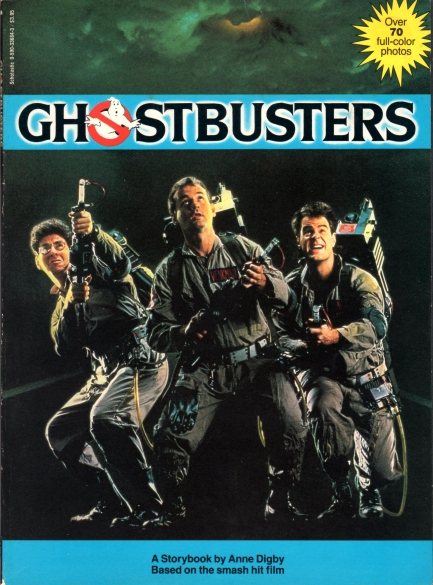 Ghostbusters release date 1984 in Perth