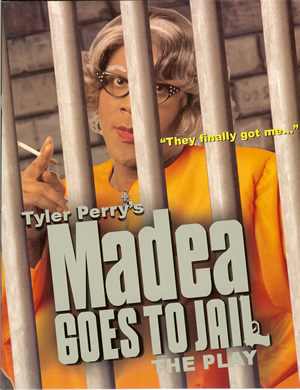 tyler perry madea goes to jail full play