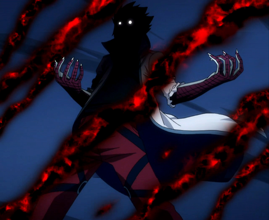 L'homme qui murmurait aux serpents... Poison_Dragon_Slayer_Magic