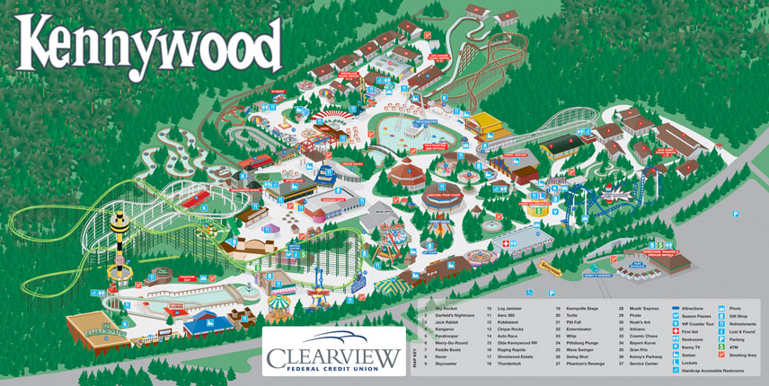 silver dollar city map 2017 pdf