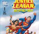 General Mills Presents: Justice League Vol 1 1