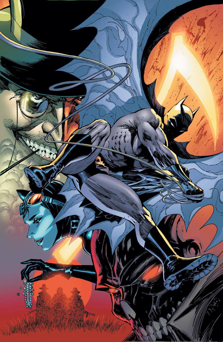 Sorry, dick grayson new batman curious