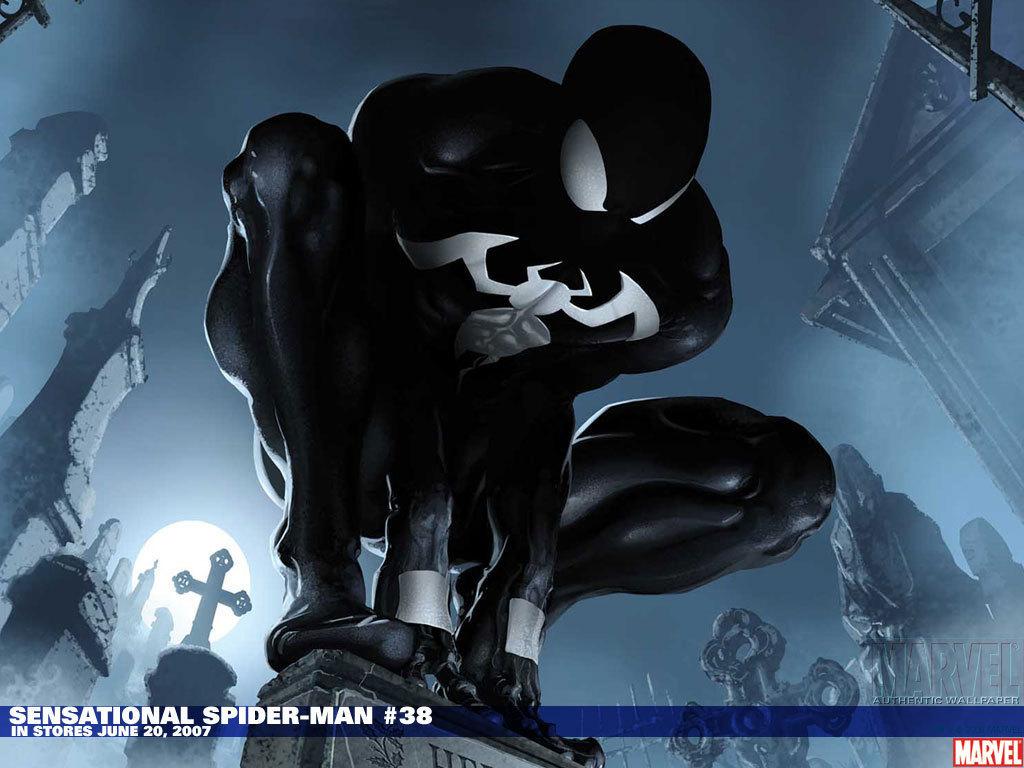 Peter parker terre 616 marvel wiki - Et spider man ...