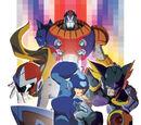 Mega Man Classic (Sub-Series) Images
