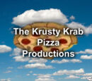 The Krusty Krab Pizza Productions
