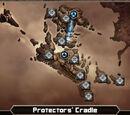 Tyrant/Protectors' Cradle