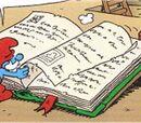 Big Book Of The Smurfs