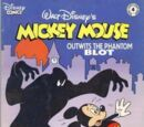 Mickey Mouse Outwits the Phantom Blot