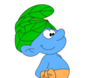 Wild Smurf (character)