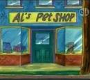 Al's Pet Shop