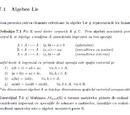 Structuri matematice