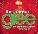 Glee: The Music, The Christmas Album - Volume 2