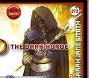 The Dark Horde