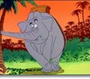 Dolores the Elephant