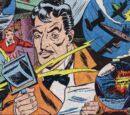 Frank Gaines (Earth-616)