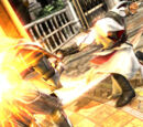BattleStyle:Ezio Auditore