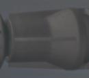 Acoustic torpedo
