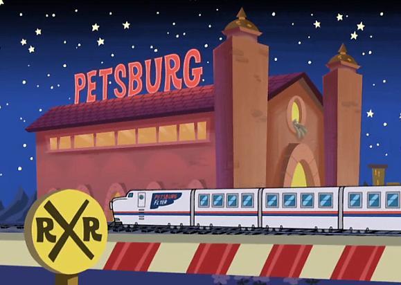 petsburg