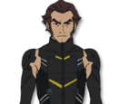 Cyborg Alpha