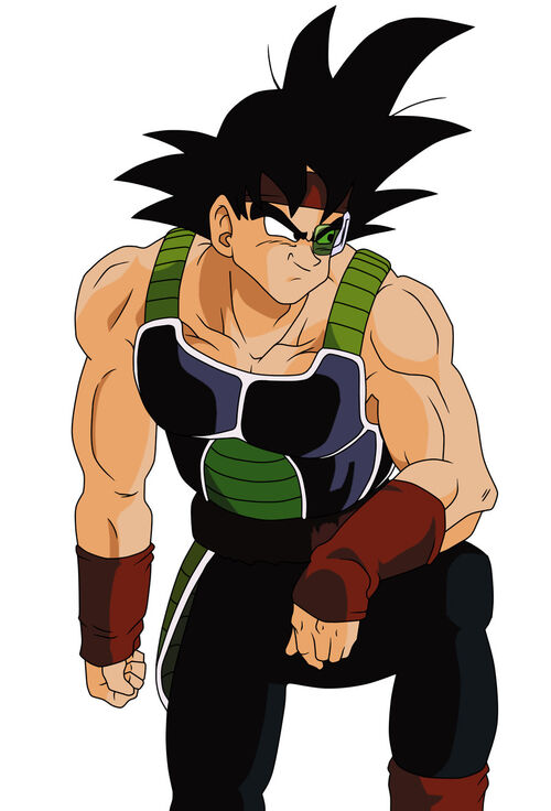 List of Bardock Moves - Dragon Ball Moves Wiki - Wikia