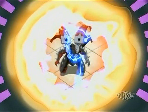mac spiderimage gallery bakugan wiki characters