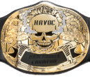 Havoc Underworld Championship