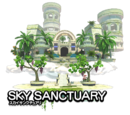 Sky Sanctuary (Sonic Generations)
