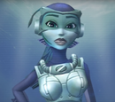 Hydro Girl