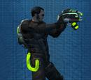 Pain Gun