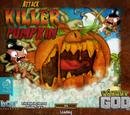 Facebook Ep. 10: Attack of the Killer Pumpkin