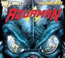 Aquaman Vol 7 2