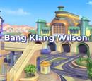 Bang Klang Wilson