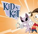 Kid vs. Kat Wiki