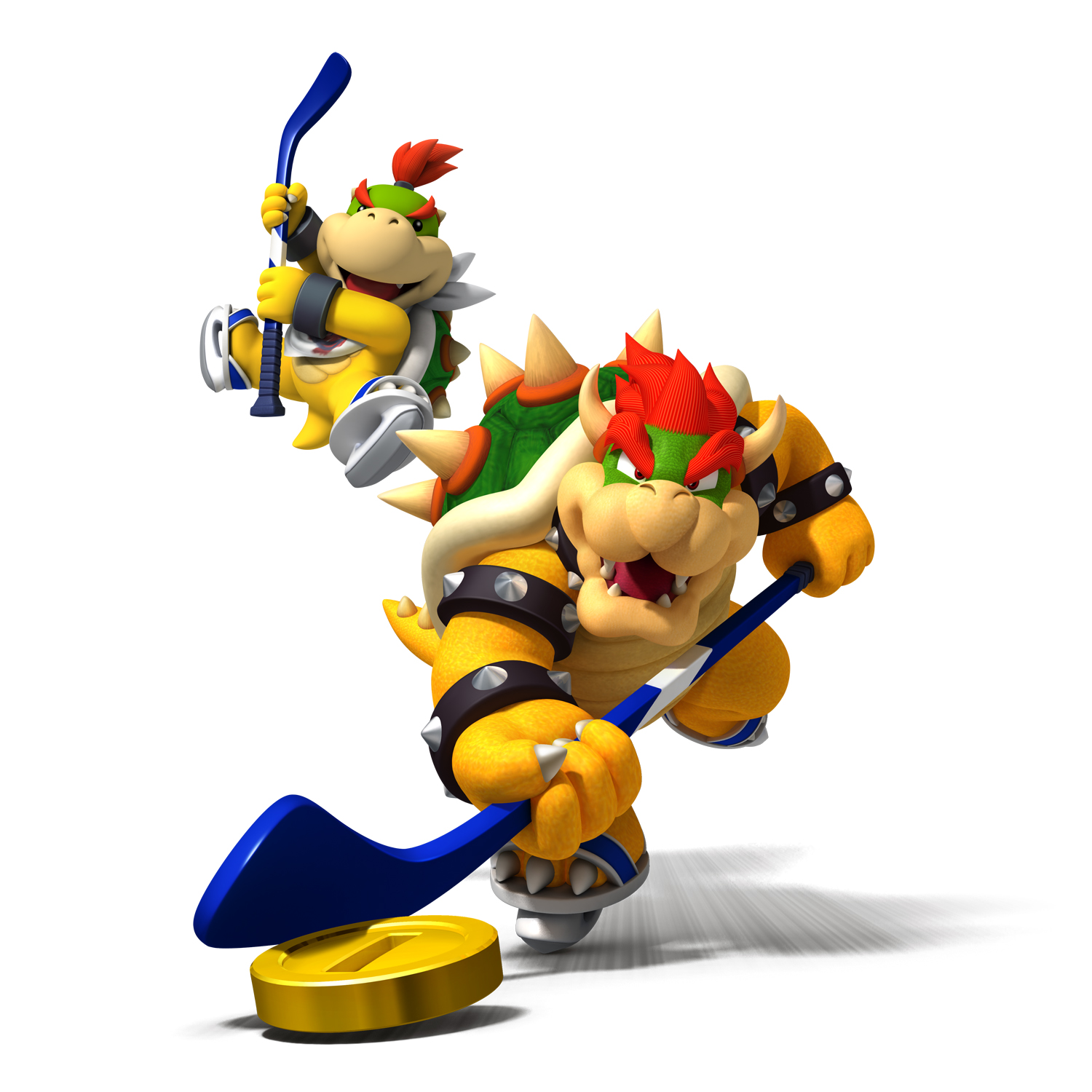 Image - BowserJr.SportsMix.png - MarioWiki, the encyclopedia of ...