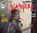 I, Vampire Vol 1 2